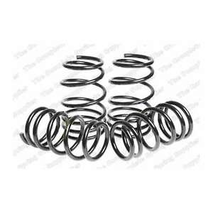 Fits Suzuki Swift MK2 Hatch Genuine Kilen Sports Suspension Lowering Springs Set