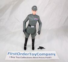 "Star Wars Black Series 6"" Inch Admiral Piett Loose Figure COMPLETE"