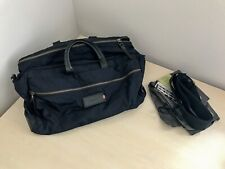 Property Of - Men's Marcus Trip Bag (2012 collection) - Navy - *great condition*
