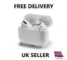 Apple AirPods Pro Bluetooth In-Ear auriculares con estuche de carga inalámbrica