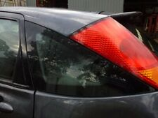 FORD FOCUS 2005-2011 HATCH OFFSIDE DRIVER SIDE REAR DOOR WINDOW GLASS