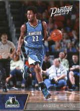 Andrew Wiggins #8 Prestige 2016/17 NBA Basketball Card