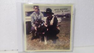 Rare Eric Ayotto Odds & Ends 2007 Browntown Entertainment CD cd11672