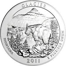 25C 5 oz BU 2018 ATB Pictured Rocks Silver