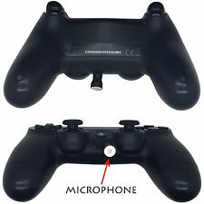 SUPER SENSITIVE MINI MICROPHONE for SONY PS4 CONTROLLER NO WIRE & SOUND IS GREAT