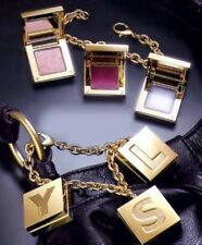 100% AUTHENTIC Ltd Edition YSL COUTURE SECRET LUXURY JEWEL MAKEUP CHARM BRACELET