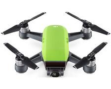 DJI Spark Meadow Green Grün Drohne Quadrocopter Blitzstart OVP NEU