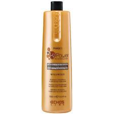 Shampoo Cheratinico phase 1 Ki Power ®Echos Line ricostruzione molecolare 1000ml
