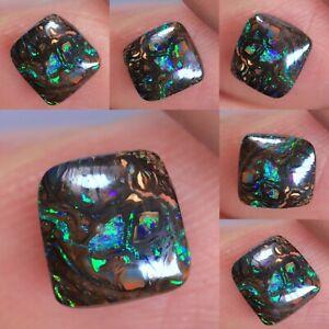 1.6 TCW Natural AUSTRALIA KOROIT  Boulder Opal Stone