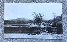 TORCH HOUSE, HURSTPIERPOINT - EARLY 1980's POSTCARD