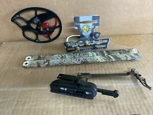 Lot Of 5 Compound Bow Parts Miscellaneous