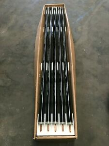 New Replacement Evacuated Solar Tubes 1800mm or 1500mm with or without heat pipe