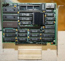 Vintage PCSG Breakthru 286 accelerator board for PC/XT/clone 8088 tested working