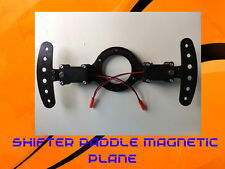 paddle shifter magnetic  plane logitech g27,OSW, thrustmaster