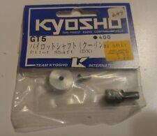 Kyosho GT-5 Pilot Shaft Mantis Superten DX Vintage NIP RC