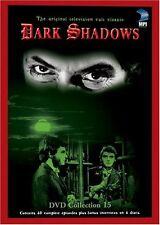 Dark Shadows - Collection 15 (DVD, 2004, 4-Disc Set)
