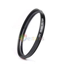 58mm UV Ultra-Violet Filter Lens protector For Nikon Canon Sony Pentax Olympus