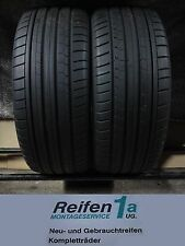 265/45ZR20 108Y Dunlop SP Sportmaxx GT Sommerreifen 2 Stück