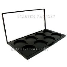8-pan Empty Eyeshadow Pigment Palette Pans Pan Makeup #327F