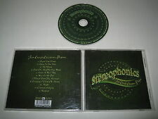 STEREOPHONICS/JUST ENOUGH EDUCACIÓN TO PERFORM(V2/VVR1015842)CD ÁLBUM