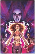 ANGEL: AFTER THE FALL #9 - RETAILER INCENTIVE 'VIRGIN' VARIANT - IDW 2008