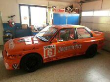DTM Jägermeister Motorsport Aufkleber Satz - BMW E30 S14 3
