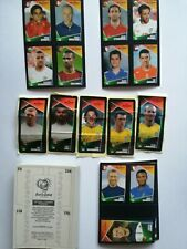 Panini UEFA Euro 2004 EM EC 04 Mini Candy Portugal Pocket Album Ministicker