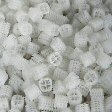 Hel-X® 17 KLL 50l hochwertiges Filtermedium Helix Bio Filtermaterial Filter Koi