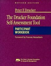 The Drucker Foundation Self-Assessment Tool: Participant Workbook