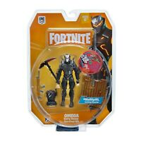 Fortnite Figura Action Omega Early Racing Rally Game Survival Kit Accesorio 10cm