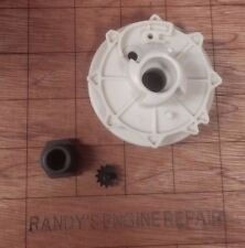 OEM STARTER RECOIL PULL START PULLEY HUSQVARNA 36 41 136 141 530069313