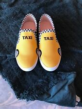 Kate Spade Linda Taxi Flats