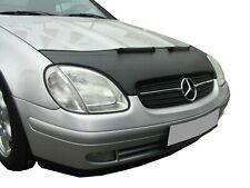 CAR HOOD BONNET BRA fit Mercedes Benz SLK R170 1996-2004  NOSE FRONT END MASK