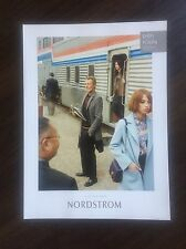 NORDSTROM SEPTEMBER 2016 MEN'S CATALOG LOOKBOOK BONOBOS NIXON TED BAKER
