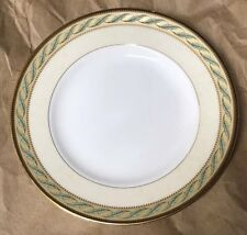 Wedgwood Golden Bird Bread and Butter Plate ~new~