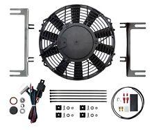 Revotec Kit ventilateur électrique Mini 59-97 (Masse négative-Negative Earth)