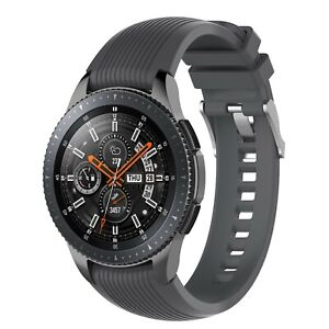 Watch Band Compatible with Galaxy Watch 3 45mm Galaxy Watch 46mm Gear S3 Frontie