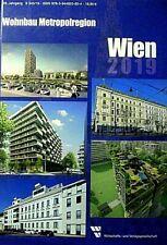 Wohnbau Metropolregion Wien 2019