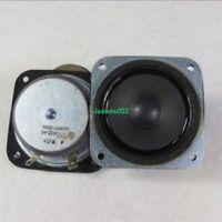 "2pcs 2.5""inch 60mm 8ohm 8Ω 15W tweeter speaker Loudspeaker For Samsung"