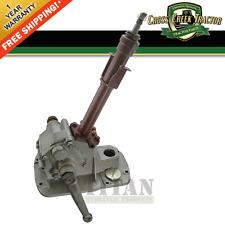 1673663M91 New Manual Steering Box Assembly for Massey Ferguson 35 50 135 240 +