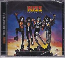 CD | Destroyer (German Version) von Kiss (2014) | NEU!!!