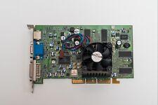 Scheda grafica ATI Radeon 9600XT AGP