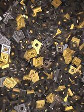 100pcs kennametal low price CNMG120408-RN Cutter blade CNMG432 RN Quality good