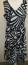 Linen Blend Sleeveless Dresses for Women
