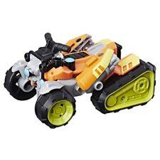 Transformers Playskool héroes beushfire