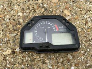CBR600RR CBR 600 03 04 2003 2004 RR4 - Clocks Speedo 26,324