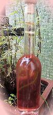 lavendel sirup mit etwas zitrone beruhigend sinnlich lecker 0,5l/ 7,50=15,00/l