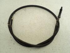 Yamaha YFM 350 YFM350 Warrior 4Wheeler #9545 Clutch Cable