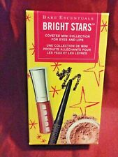 BareMinerals BARE ESCENTUALS Bright Stars Mini Collection For Eyes And Lips