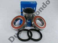 Eccentric hub bearing kit rear wheel for Ducati 748 848 916 996 998 Monster NTN